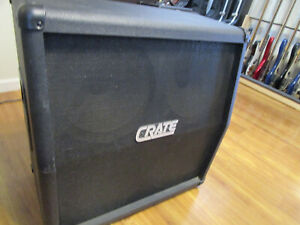 Crate GX412XS 4x12'' Cab NOS Local Pickup Only