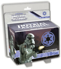 Star Wars Imperial Assault: Stormtroopers Villain Pack FFGSWI14