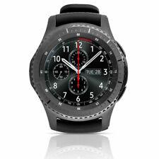 Samsung Gear S3 Frontier SM-R765A WIFI Bluetooth Smart Watch