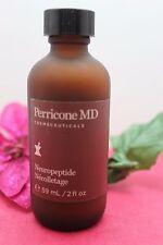 PERRICONE MD NEUROPEPTIDE NECOLLETAGE 59 ML / 2 OZ BNNB NO PUMP 100%ORIGINAL