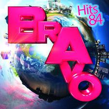 Musik-CD-Sampler vom PolyStar's Bravo