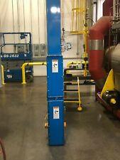 New listing bucket elevator-Universal Industries Inc- Model C3-175 serial number 101714