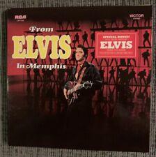 """Elvis Presley """"From Elvis In Memphis"""" FTD 2CD - Like New MAKE AN OFFER"""
