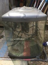 Boyu TL-550 - Marine Small Nano Aquarium Fish Tank, In Good Condition