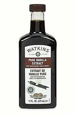 ~~Watkins 11 Oz Pure Vanilla Extract with Madagascar Vanilla Beans~~