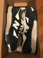 NIB Jcrew x New Balance 998 Size 9 m998jb1 port shoes 997 NEW Midnight Moon