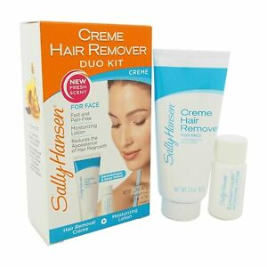 Face Hair Remover Kit,