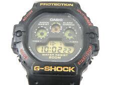Gents Vintage CASIO G-Shock DW-5900 Watch - 200m