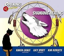 Shamanic Healing CD by Roberts, Kim (CD-Audio book, 2017)
