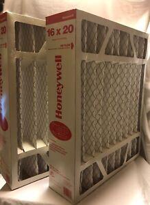 "Honeywell FC100A1003 Replacement Media Air Filter 16"" x 20"" x 5"" MERV 10"