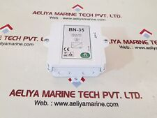 Autronica bn-35 fire alarm interface unit