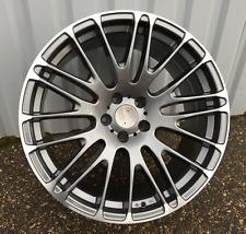 "4x 20 inch alloys wheels for Porsche Macan 8.5J-10J ET20-ET21 66.5 5x112 20"" ."