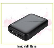 Power Bank 7800mAh COMPATTO per HTC Sensation XL, Rhyme 05096