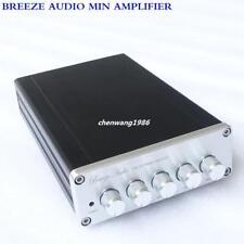 DP1 TPA3116 D2 NE5532 * 4 2.1 Digital Amplifier 50W * 2 + 100W / Subwoofer Amp