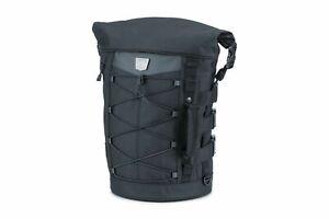 Kuryakyn Momentum Deadbeat Duffle Bag Sissy Bar Passenger Seat Rear Bag Harley