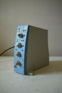Digidesign Mbox audio interface with 2 inputs great for home recording