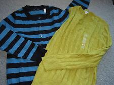 NWT GAP Sweater Lot