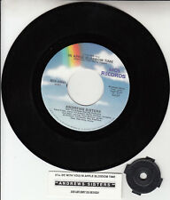"""THE ANDREWS SISTERS  (I'll Be With You) In Apple Blossom Time 7"""" 45 record NEW"""