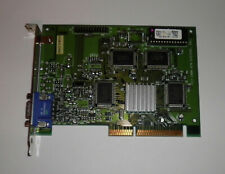 Vintage STB 0000635D 2MB AGP Video Graphics Card VGA 210-0326-001