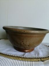Vintage Pottery Colander