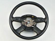 AUDI a6 4f a8 4e q7 4l Multifunzione Volante Volante in Pelle Volante 4f0 419 091 BB