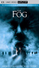 The Fog (UMD Video, 2006) UMD Movie for PSP BRAND NEW + FAST FREE SHIPPING