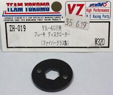 YOKOMO Disque de frein en Epoxy ZH-19 35619