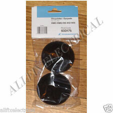 Sennheiser HD Series Headphone Replacement Foam Pads - Part # EPHD400, 033175