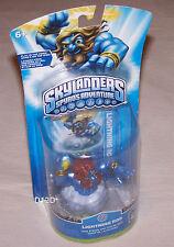 Skylanders Spyro's Adventure Lightning Rod Character Figure New In Pack Spyros