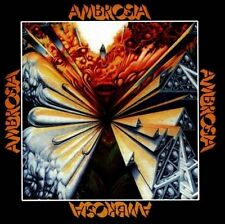 Ambrosia - Ambrosia / Somewhere I've Never Travel - Brand New