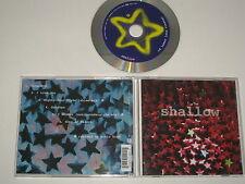 SHALLOW/CD LASER LENSE CLEANER(ZERO HOUR ZHD 1092) CD ALBUM