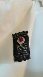 Tokaido JKA Karate Gi Pants Size 7.5 NEW