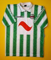 4.7/5 SK Rapid Wien jersey XL 1994 1995 home shirt soccer football Diadora