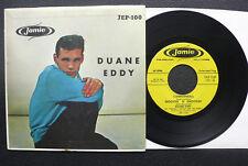 EP Duane Eddy - Same - US Jamie w/ Pic