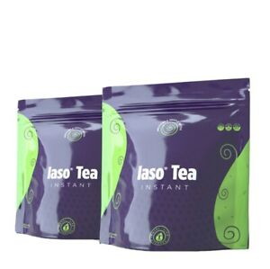 INSTANT IASO TEA - 50 SACHETS Laso Tea Cleanser for Weight -Free Shipping