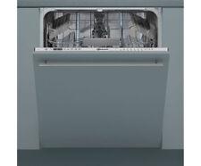 Bauknecht IBIO 3C26 Geschirrspüler Eingebaut 60cm Edelstahl Neu