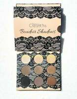 Beauty Creations Boudoir Shadows 9 Color Eyeshadow Palette NEW