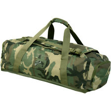 Pentagon Atlas Bag 70L Backpack Hunting Fishing Travel Army Duffle Woodland Camo
