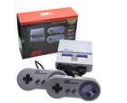 Super Nintendo SNES Classic Edition Mini Game Console - 21 Built-In Games [NEW] photo
