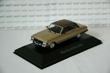 Auto Ford Falcon Ghia (1982) 1/43 Salvat Inolvidables 80/90