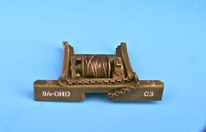 U-Models 1/35 Winch for GMC