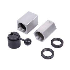 5c Collet Block Set Square Hex Rings Amp Collet Closer Holder Tool 116 1 116