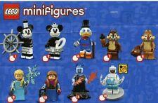 LEGO 71024 Disney Minifigures Series 2 Incomplete Set (9 Packs)