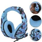3.5mm ONIKUMA K1 Gaming Headset Headphones With MIC For PC Laptop PS4 Xbox one