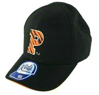 Outerstuff Princeton University Tigers Black Adjustable Toddler Hat Cap New