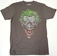 JOKER T-shirt Batman DC Comics Licensed Retro Tee Men's MEDIUM New