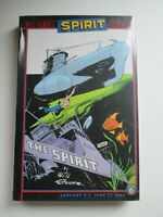 DC ARCHIVES WILL EISNER'S THE SPIRIT VOL 6 HC NEW SEALED TRUE 1ST PRINT OOP