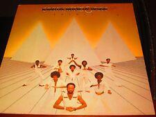 VINTAGE LP EARTH WIND & FIRE SPIRIT 1976