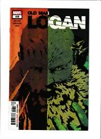 Old Man Logan #48 NM- 9.2 Marvel Comics Wolverine vs. Maestro; $4 Flat-Rate Ship