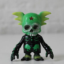Pushead Red Star Black Green Skullwing SECRET BASE Astro Zombies Vinyl Sofubi